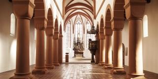 Pfarrkirche Münchaurach