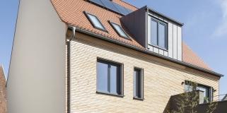 Mehrfamilienhaus – Frauenaurach