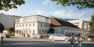 Frankenhalle Würzburg