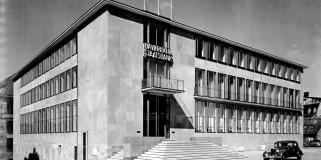 Heimatministerium Nürnberg