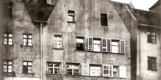Bürgerhaus Obere Schmiedgasse 54